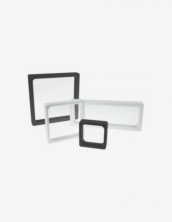 Gift box frame