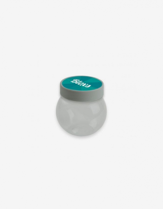Candy Jar Small with doming