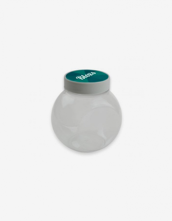 Candy Jar Medium with doming