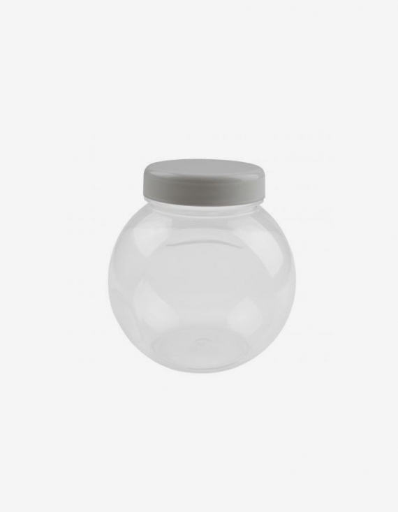 Candy Jar Medium (blanco)