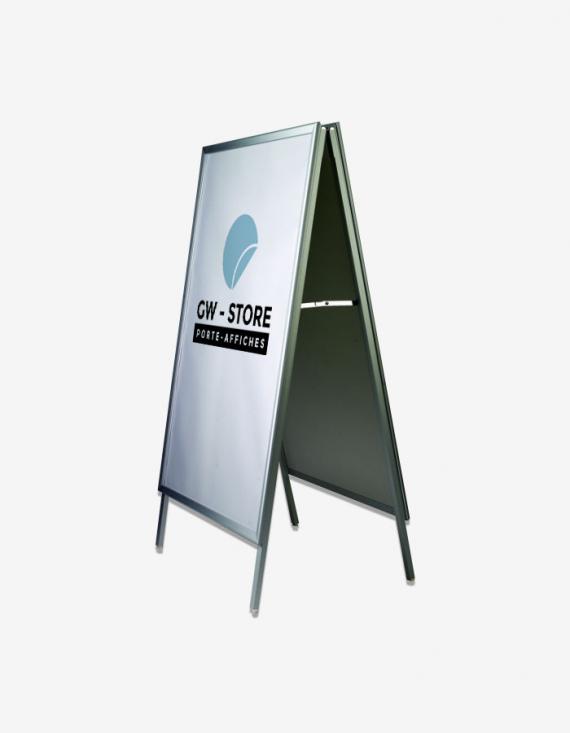 Porte-affiche 115x65x60 cm - 115x65x60 cm