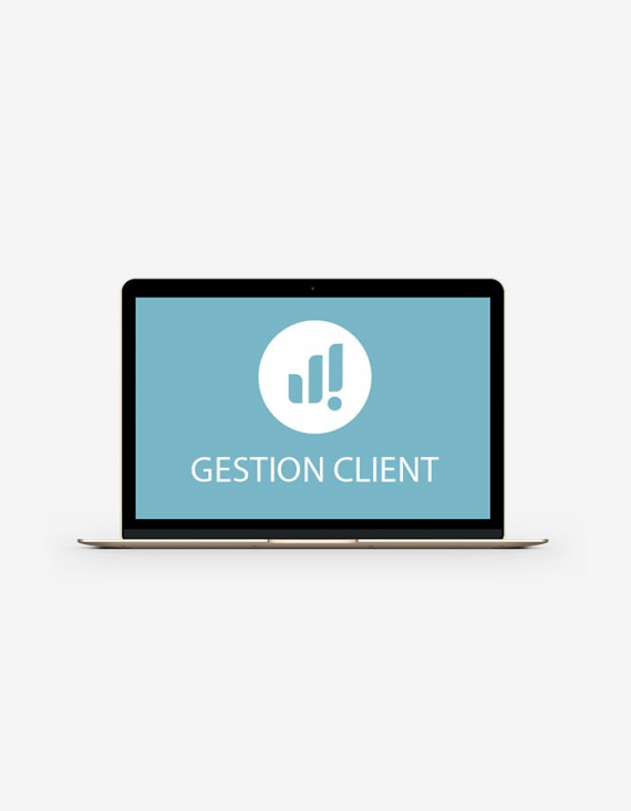 Gestion Client & Commerciale