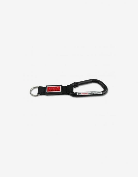 Key Ring Carabiner